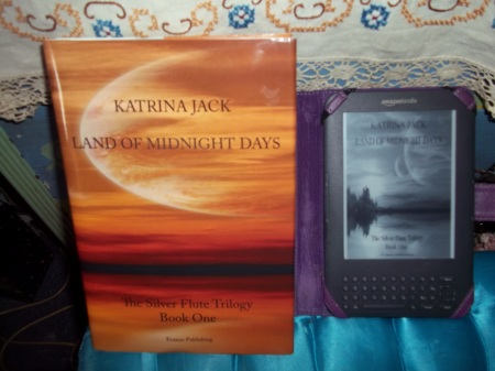 md kindle book